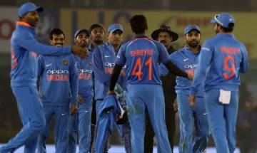 BCCI picks squad for South Africa ODIs, Ashwin, Jadeja ignored again
