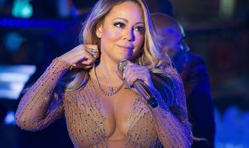 Mariah Carey to perform at Times Square for New Year concert