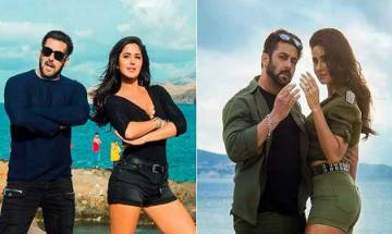 Salman Khan starrer Tiger Zinda Hai is UNSTOPPABLE, crosses Rs 100 mark in 3 days
