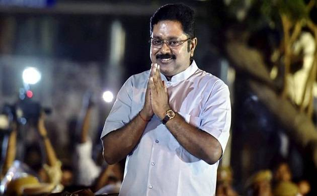 AIADMK to sack 6 office bearers supporting Dhinakaran