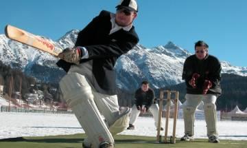St. Moritz Ice Cricket Switzerland 2018: Graeme Smith, Shahid Afridi join other former stars for ice cricket