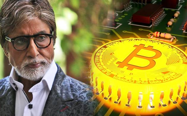 Amitabh Bachchan looses millions in Bitcoin (Source: PTI/Bitcoin.com/News Nation)