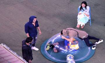 Bigg Boss 11: Nominations come with a twist; Hina Khan has SOME plans (watch video)