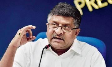 Nokia plant in TN left as an 'orphaned child': Ravi Shankar Prasad