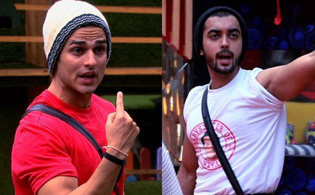 Bigg Boss Highlights : Luv Tyagi- Priyank Sharma NOMINATED for eviction