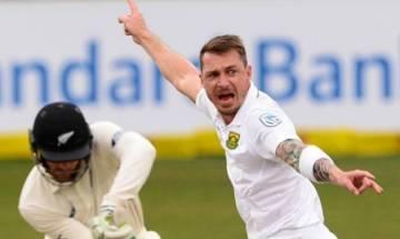 Steyn not that big a threat to Indian batsmen post comeback from injury, says Harbhajan Singh
