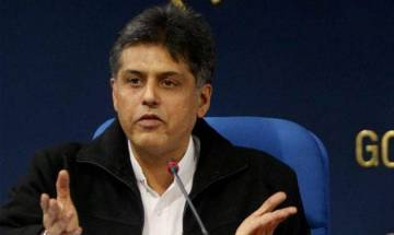 'Does govt have determination to bring back Jadhav?': Manish Tewari to PM
