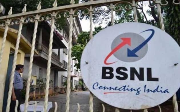 BSNL to offer 4G services in the country from New Year (File Photo)