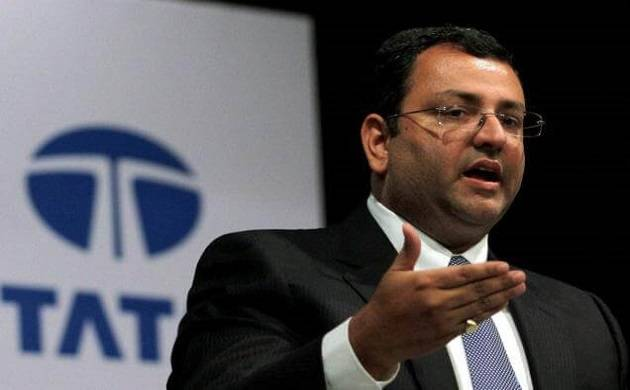 Cyrus Mistry (Source: PTI)