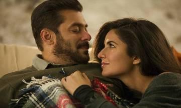 Tiger Zinda Hai Box-Office Collection: Salman-Katrina starrer crosses Rs 150 crore mark in 4 days