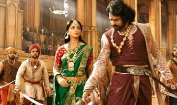 'Baahubali: The Conclusion'   Prabhas-starrer to hit screens in Japan, Russia on December 29 and January 11 respectively