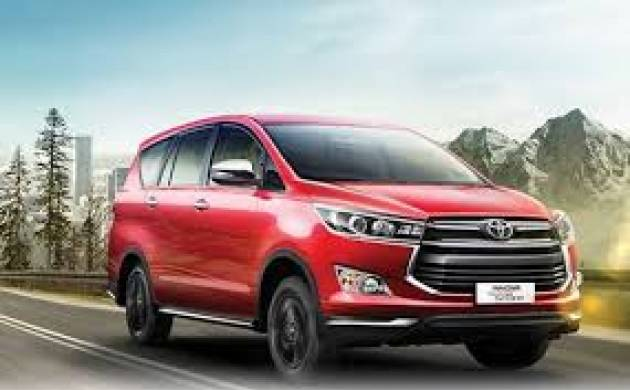 Toyota Kirloskar Motor Expects 2018 Sales To Grow By 8 9 Per Cent