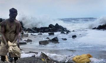 Central aid of Rs 133 crore for Cyclone Ockhi-hit Kerala