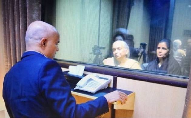 Pakistan rejects India's charges on Jadhav-family meet as baseless (File Photo)