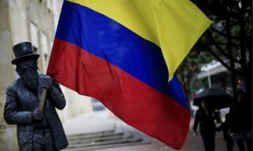 Colombian paramilitary chief deported from US to face charges