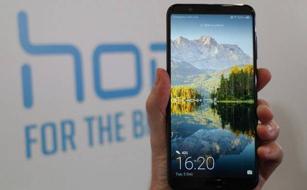 Registrations for First Amazon Ind sale of Honor V10 begin on Thursday