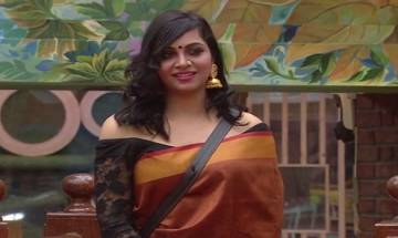 Bigg Boss 11 Exclusive: Arshi Khan opens up about Shilpa Shinde and her lip kiss with Akash Dadlani