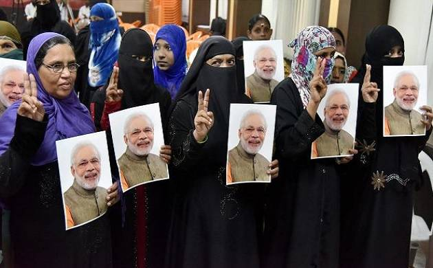 The Triple Talaq Bill will now be sent to the Rajya Sabha for consideration and passage. (Representative Image/Source: PTI)