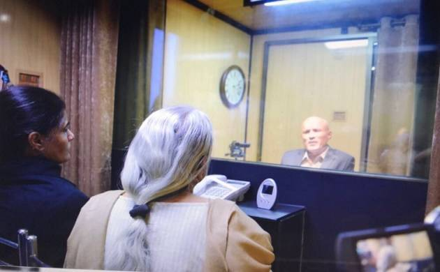 Pakistan Army says India will not be given consular access to Kulbhushan Jadhav (File Photo/Source:Twitter/ForeignOfficePk)