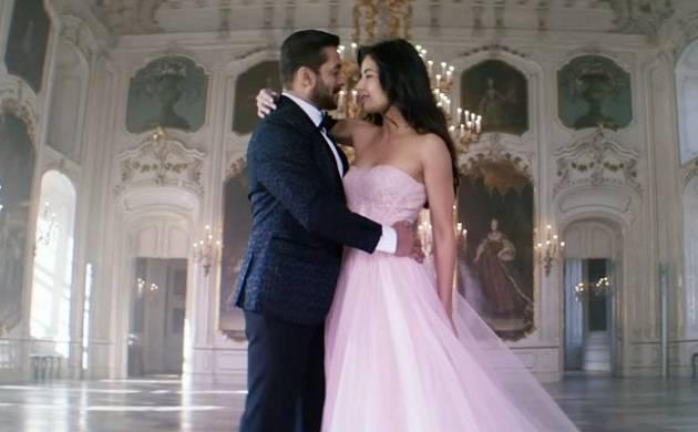 Salman Khan-Katrina Kaif starrer continues to roar at the box-office