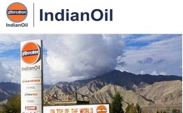 Forbes India top company Indian Oil Corp (Representative image)