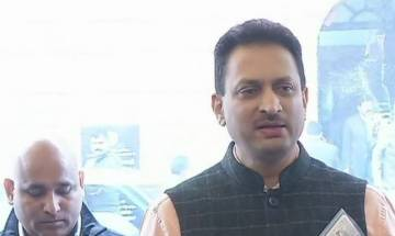 Anant kumar Hegde: 'If someone is hurt, I have no hesitation to tender my apology'