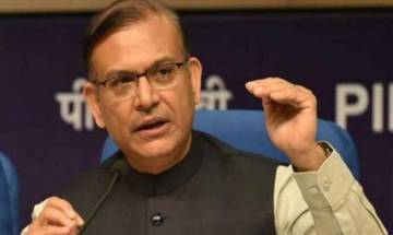 Privatisation can bring Air India back to its past glory: Jayant Sinha