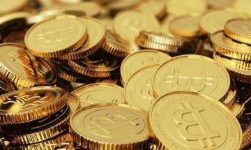 Dow drifts to record as bitcoin tumbles on South Korean curbs