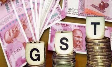 Govt extends deadline for filing GST returns till January 10
