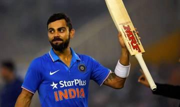 India rises, Kohli rises higher; run-machine rules 2017