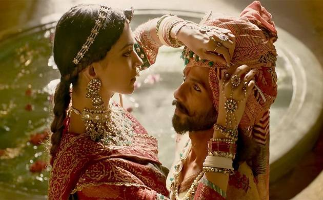 Former Mewar royal slams changes suggested by CBFC in 'Padmavati' as cosmetic (File Photo)