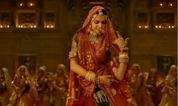 CBFC suggests 5 modifications, no '26 cuts' for 'Padmavati'; clarifies Prasoon Joshi
