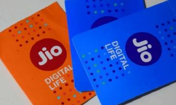 Reliance Jio tops TRAI's 4G download speed chart in October