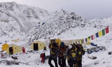 Nepal bans solo climbers from Everest to reduce accidents: Official sources