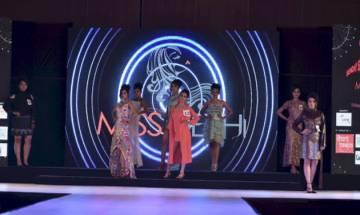 Miss Delhi 2017: Young models dazzle the ramp