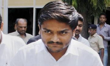 Hardik Patel urges miffed Gujarat Dy CM Nitin Patel to join Congress with 10 MLAs