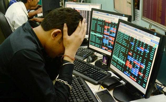 The near absence of cues from global markets, which remained closed today on account of New Year Holiday, also influenced the sentiment here. (Source: PTI)