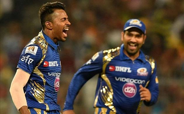Mumbai Indians set to retain Rohit, Pandya bros; Pant, Iyer likely for Delhi Daredevils (Photo Courtesy: PTI)