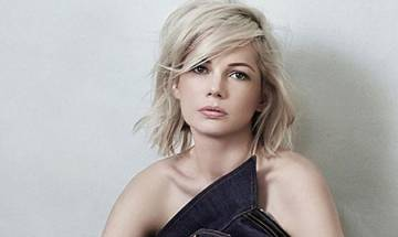 Michelle Williams on sexual harassment; 'Something big is happening'