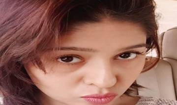 Singer Sunidhi Chauhan gives birth to baby boy in Mumbai