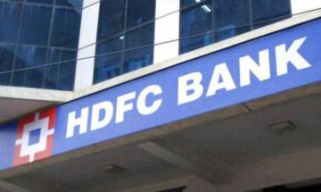 HDFC offers cashback of up to Rs 10,000 on iPhone, iPad, MacBook and Apple Watch
