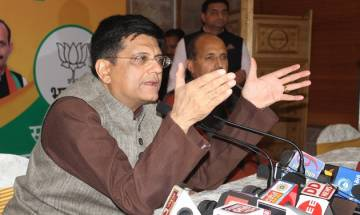 Indian Railways target to triple its freight traffic by 2030: Piyush Goyal