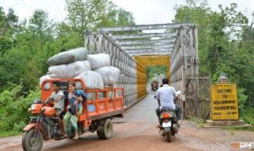 Cab approves Indo-Myanmar agreement on land border crossing