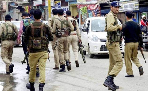 Jammu & Kashmir: Police purchases 18,100 bullet-proof jackets, 550 vehicles in 2017 (File Photo: PTI)