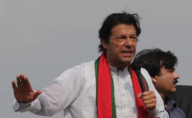 'Ignorant' Trump blaming Pakistan for its failure in Afghanistan: Imran Khan (Source-IANS)