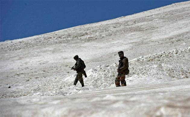 Govt approves Rs 6,809-cr Zojila Pass tunnel project between Srinagar and Leh (Source: PTI)