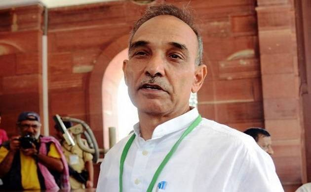 RSS stands for peace, not violence: Minister Satypal Singh (File Photo)