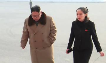 North Korea will open inter-Korean hotline, calls for better relations with South Korea