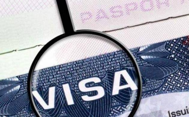 H1B visa is a non-immigrant visa (Representational Image)