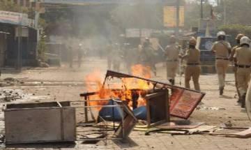 Maharashtra bandh ends after agitation, 1 killed in police baton charge; CM Fadnavis orders probe